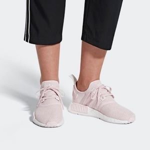 """adidas Shoes - Adidas NMD in """"pink orchid"""""""